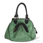 Gudang-tas-fashion-tren-2014-tas-selempang-cantik-motif-ular-bahan-kulit-sintetic-tas-jinjing-tas-tangan-tas-guru-modis-aneka-tas-wanita-tas-branded-viyar-gudang-tas-reseller-tas-warna-green